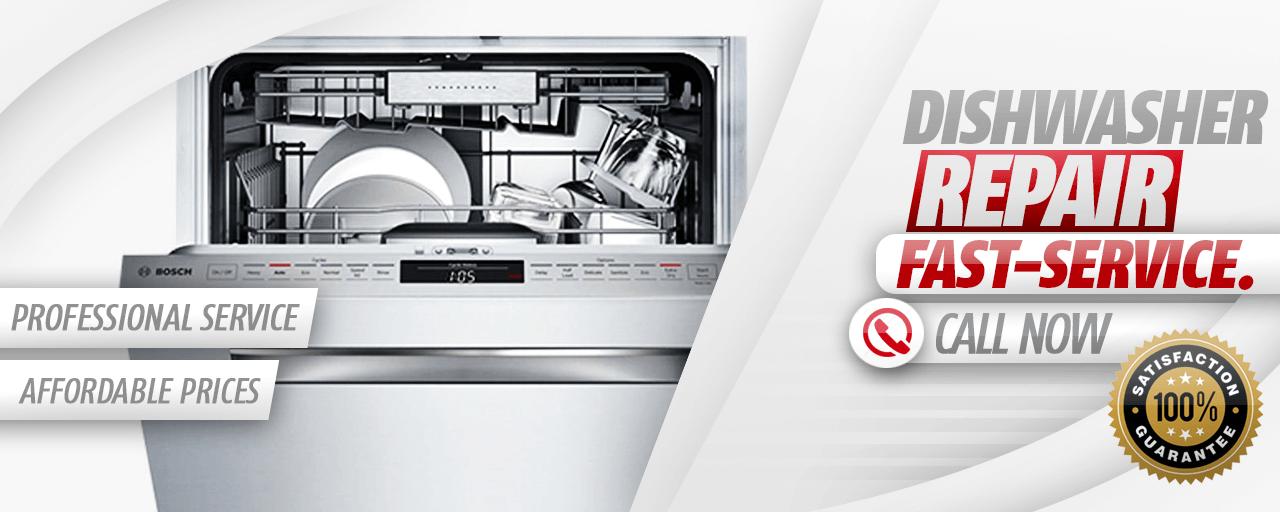 dishwasher repair header